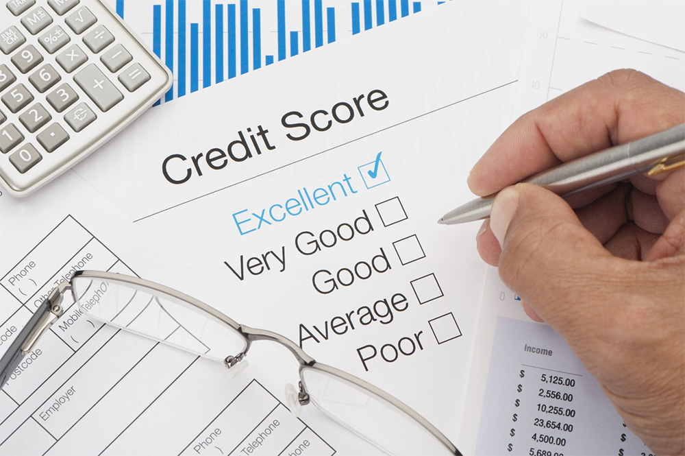 clear your bad credit record
