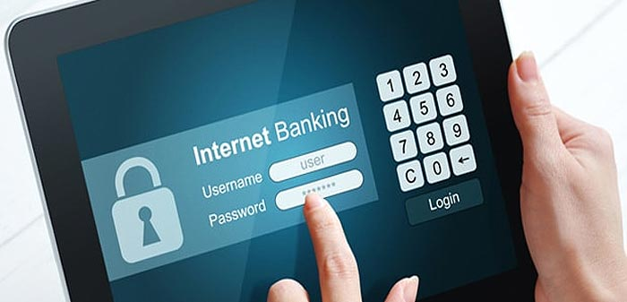 Safety Tips when banking